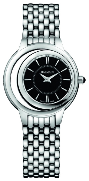 Wrist watch Balmain B32913366 for women - picture, photo, image