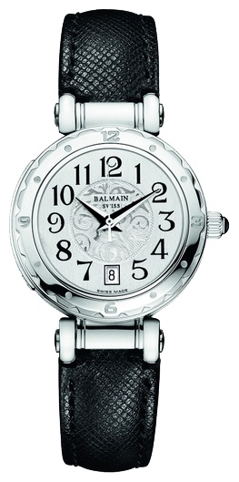 Wrist watch Balmain B37113214 for women - picture, photo, image