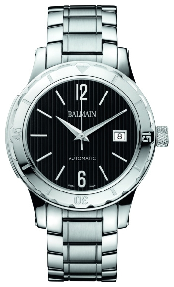 Wrist watch Balmain B37613364 for Men - picture, photo, image