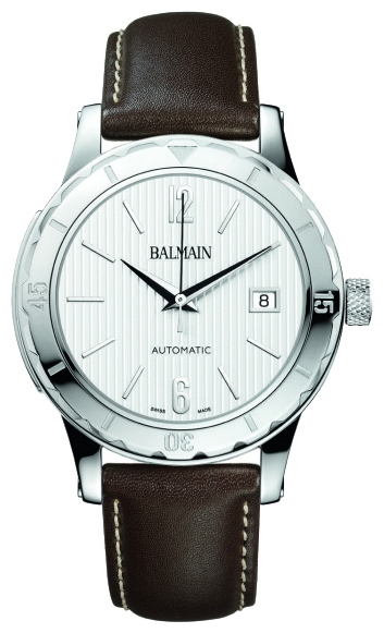 Wrist watch Balmain B37615224 for Men - picture, photo, image