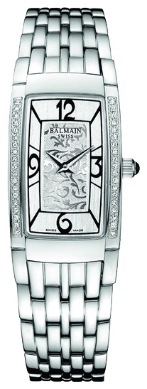 Wrist watch Balmain B38353314 for women - picture, photo, image