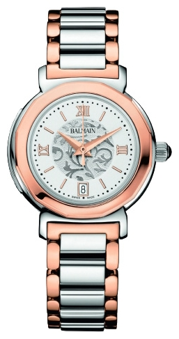 Wrist watch Balmain B38983312 for women - picture, photo, image