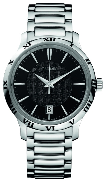 Wrist watch Balmain B40613366 for Men - picture, photo, image