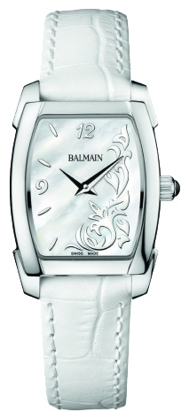 Wrist watch Balmain B44712283 for women - picture, photo, image