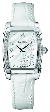 Wrist watch Balmain B44752283 for women - picture, photo, image