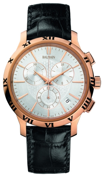 Wrist watch Balmain B50693226 for Men - picture, photo, image