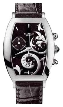 Wrist watch Balmain B57113263 for Men - picture, photo, image