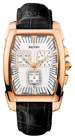 Wrist watch Balmain B57493216 for Men - picture, photo, image
