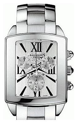 Wrist watch Balmain B59713312 for Men - picture, photo, image