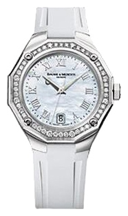 Wrist watch Baume & Mercier M0A08710 for women - picture, photo, image