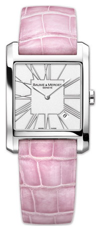 Wrist watch Baume & Mercier M0A08742 for women - picture, photo, image