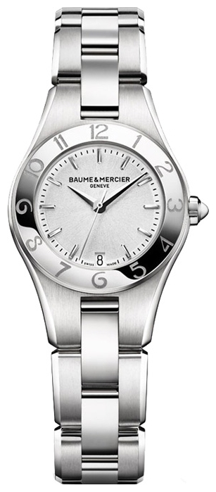Wrist watch Baume & Mercier M0A10009 for women - picture, photo, image
