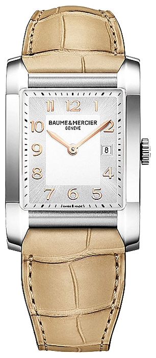 Wrist watch Baume & Mercier M0A10081 for women - picture, photo, image