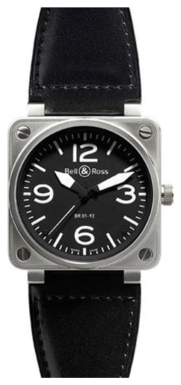 Wrist watch Bell & Ross BR 01-92 for Men - picture, photo, image