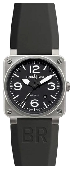 Wrist watch Bell & Ross BR 03-92 for Men - picture, photo, image