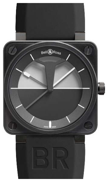 Wrist watch Bell & Ross BR0192-HORIZON for Men - picture, photo, image