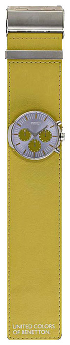 Wrist watch Benetton 7451 900 535 for Men - picture, photo, image