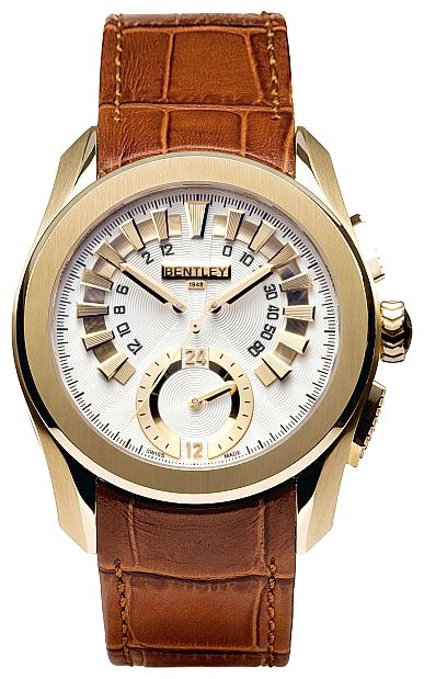 Wrist watch Bentley 84-15765 for Men - picture, photo, image