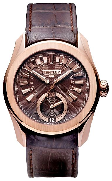 Wrist watch Bentley 84-15895 for men - picture, photo, image