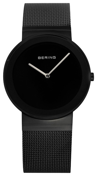 Wrist unisex watch Bering 10135-077 - picture, photo, image