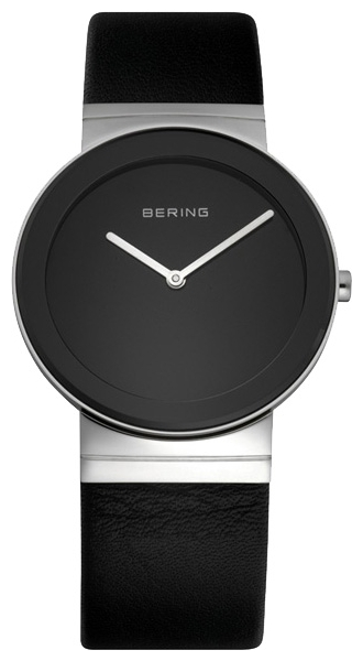 Wrist unisex watch Bering 10135-402 - picture, photo, image