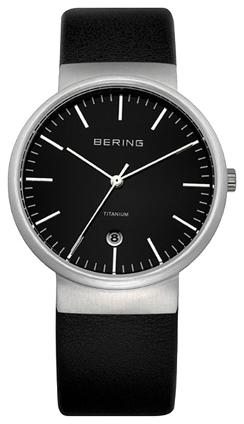 Wrist unisex watch Bering 11036-402 - picture, photo, image