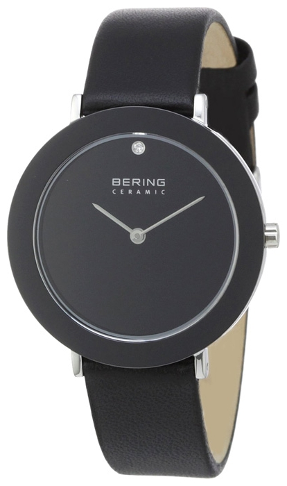 Wrist unisex watch Bering 11435-442 - picture, photo, image