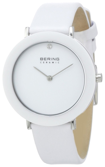Wrist unisex watch Bering 11435-654 - picture, photo, image
