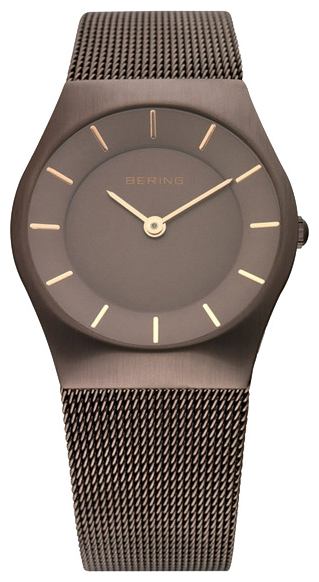 Wrist unisex watch Bering 11930-105 - picture, photo, image