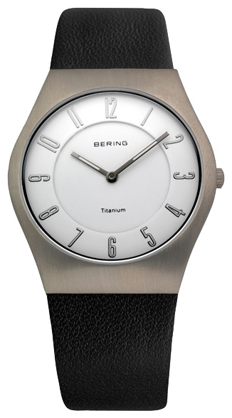 Wrist unisex watch Bering 11935-404 - picture, photo, image