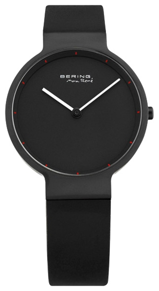 Wrist unisex watch Bering 12631-822 - picture, photo, image