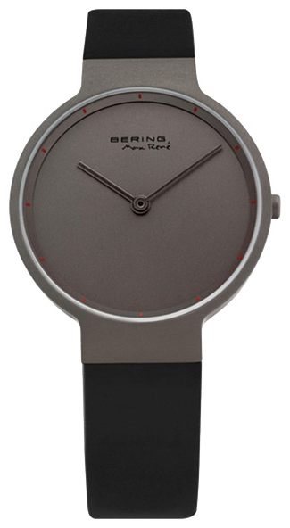 Wrist unisex watch Bering 12631-870 - picture, photo, image