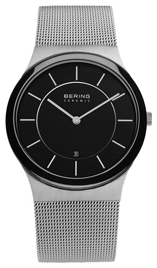 Wrist unisex watch Bering 32235-042 - picture, photo, image
