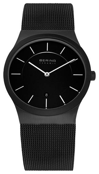 Wrist unisex watch Bering 32235-345 - picture, photo, image