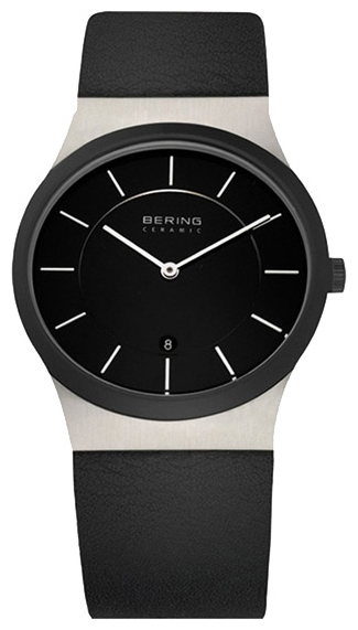 Wrist unisex watch Bering 32235-442 - picture, photo, image