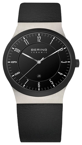 Wrist unisex watch Bering 32235-447 - picture, photo, image