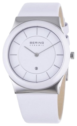 Wrist unisex watch Bering 32235-854 - picture, photo, image