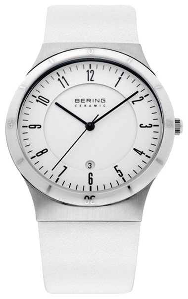 Wrist unisex watch Bering 32239-354 - picture, photo, image