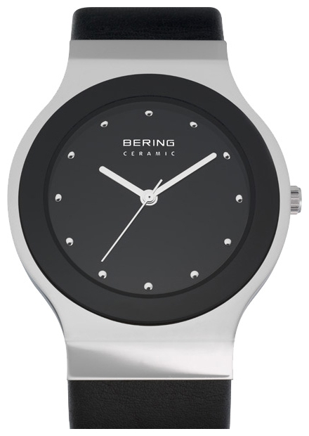 Wrist unisex watch Bering 32538-442 - picture, photo, image