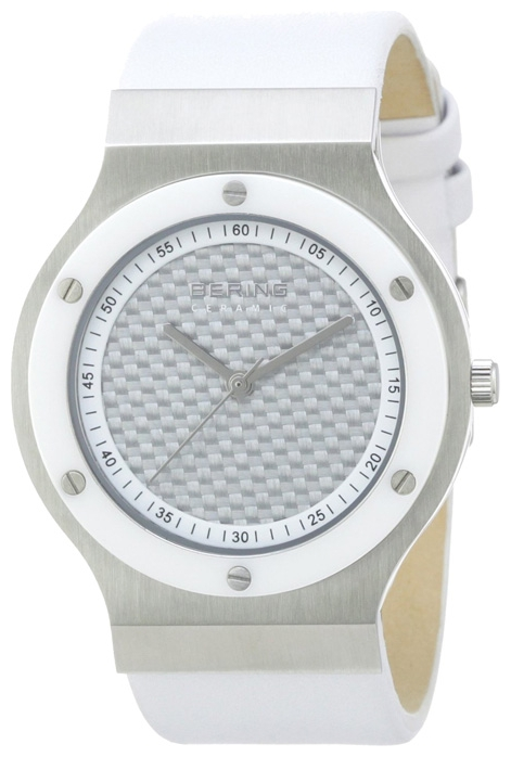 Wrist unisex watch Bering 32538-659 - picture, photo, image