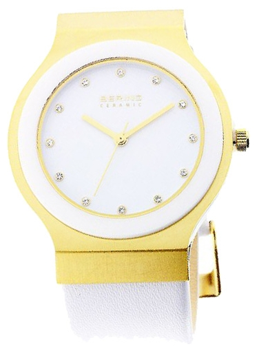 Wrist unisex watch Bering 32538-854 - picture, photo, image