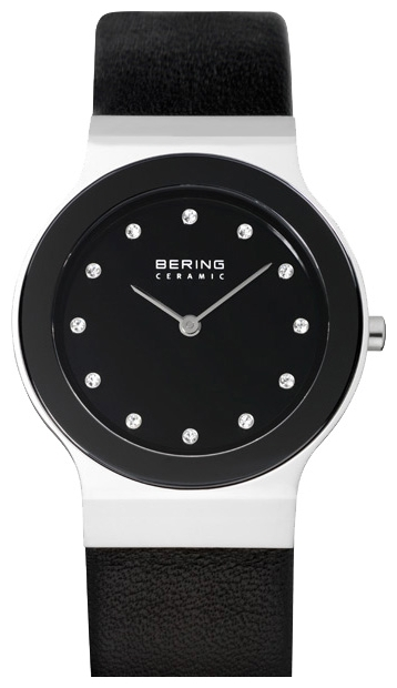 Wrist unisex watch Bering 32834-442 - picture, photo, image