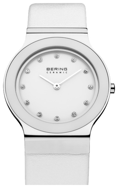 Wrist unisex watch Bering 32834-654 - picture, photo, image