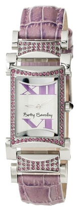 Wrist watch Betty Barclay 032 00 346 065 for women - picture, photo, image