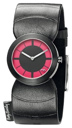 Wrist watch Betty Barclay 227 50 310 123 for women - picture, photo, image