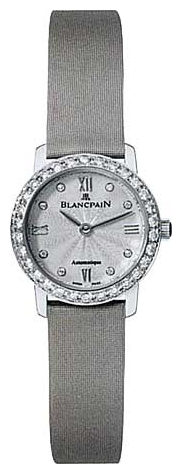 Wrist watch Blancpain 0062-192GC-52 for women - picture, photo, image