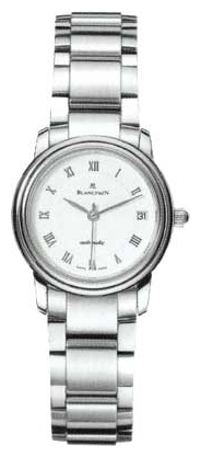 Wrist watch Blancpain 0096-1127-71 for women - picture, photo, image