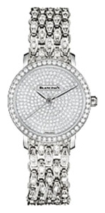 Wrist watch Blancpain 6102-1963-96 for women - picture, photo, image