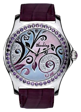 Wrist watch Blauling WB2111-01S for women - picture, photo, image