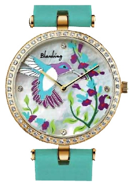 Wrist watch Blauling WB2115-03S for women - picture, photo, image